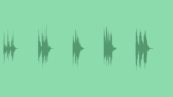 Reach Milestone: Sound Effects