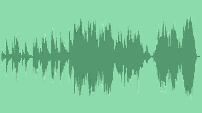 Resurrection: Royalty Free Music