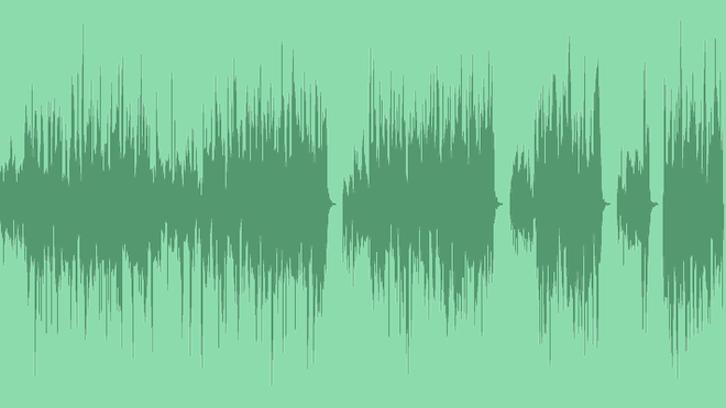 The Groove Master: Royalty Free Music