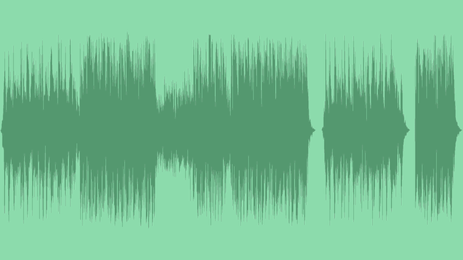 A Fantastic Day: Royalty Free Music