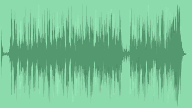 Quirky Chase: Royalty Free Music