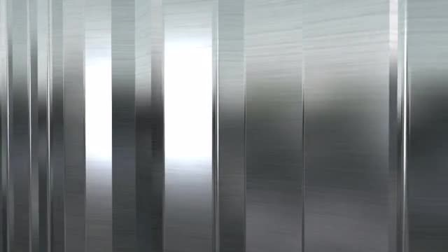 Metal Sheen Background 04: Stock Motion Graphics