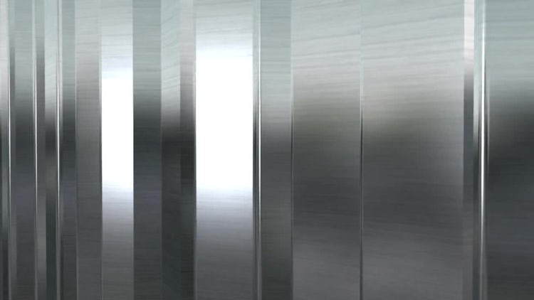 Metal Sheen Background 04: Motion Graphics