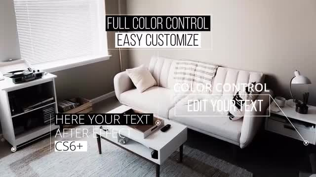 Best Call Out Titles: After Effects Templates