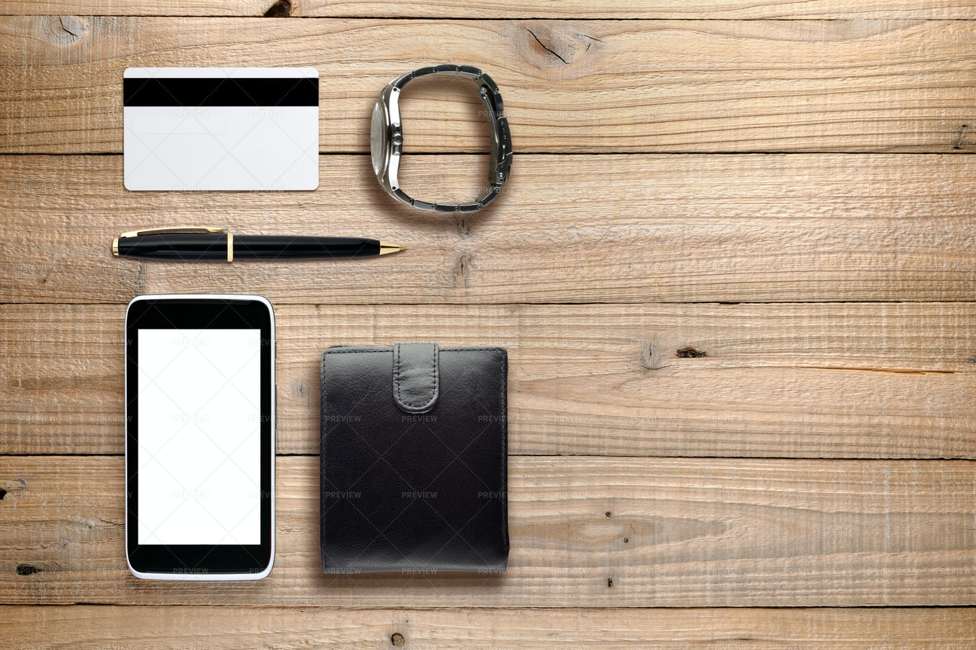 Personal Accessories And Objects: Stock Photos
