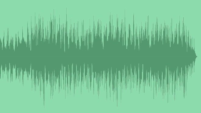City Stream: Royalty Free Music