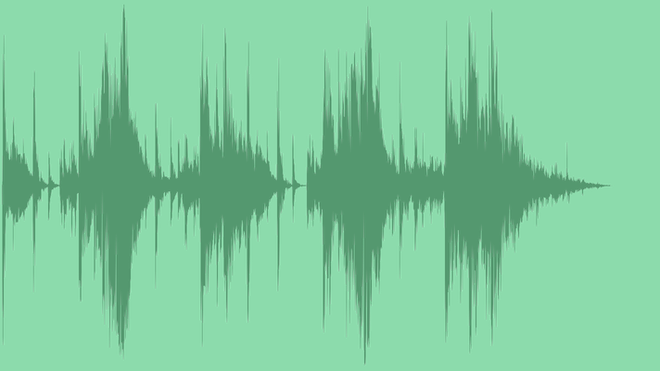 Provoked Reaction: Royalty Free Music