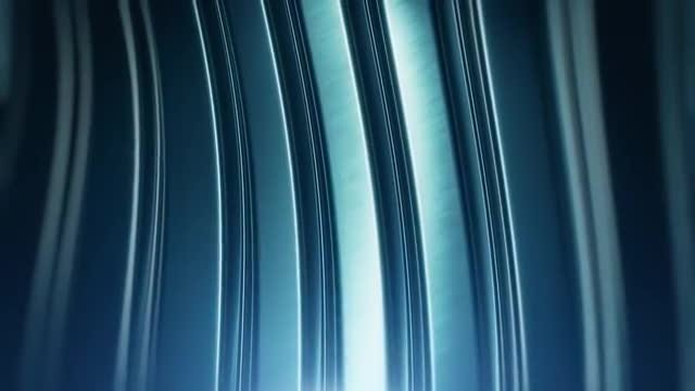 Steel Motion Background: Stock Motion Graphics
