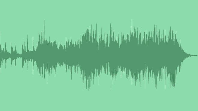 Warrior's Fate: Royalty Free Music