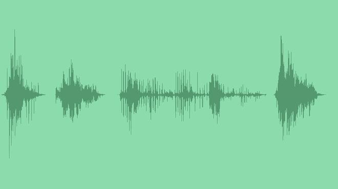 Bats For Halloween: Sound Effects