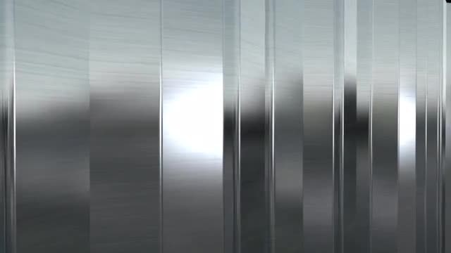 Metal Sheen Background 05: Stock Motion Graphics