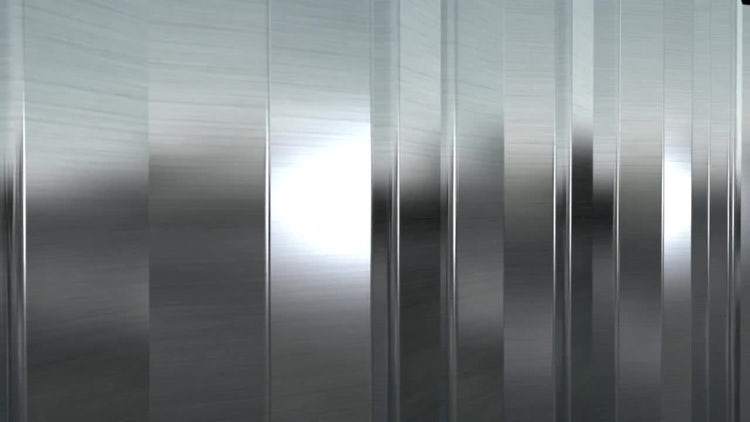 Metal Sheen Background 05: Motion Graphics