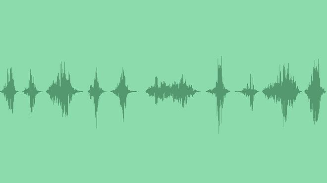 Airplane: Sound Effects