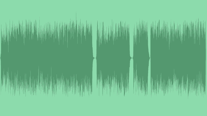 New Frontieres: Royalty Free Music