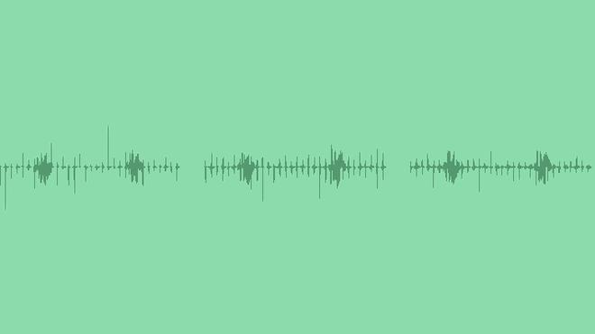 Clock: Sound Effects