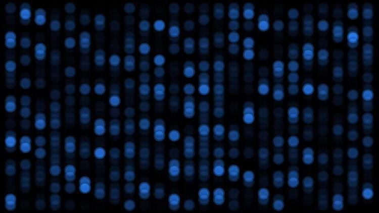Circle Grids Light 01: Stock Motion Graphics