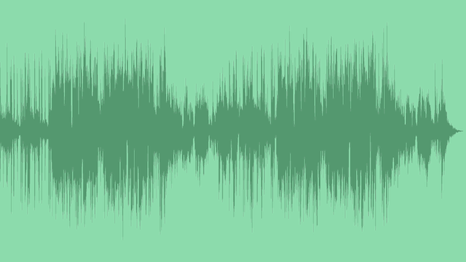 Terrible Premonition: Royalty Free Music