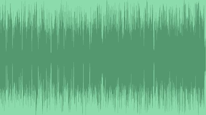 Impressive Electro Loop: Royalty Free Music