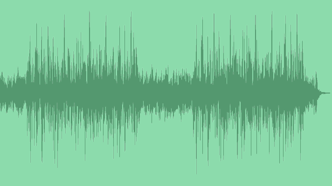 This Is A Positive Moment: Royalty Free Music