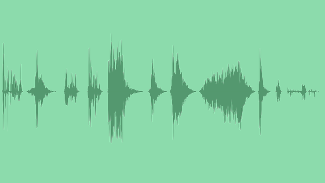 Halloween Spooky Sounds: Sound Effects