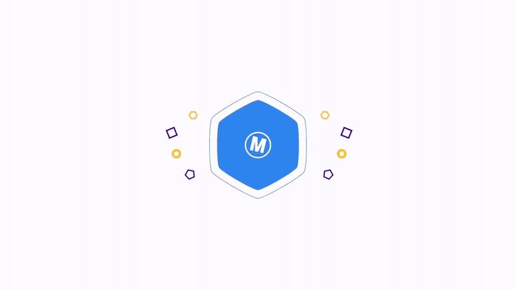 Minimal Corporate Logo: Premiere Pro Templates