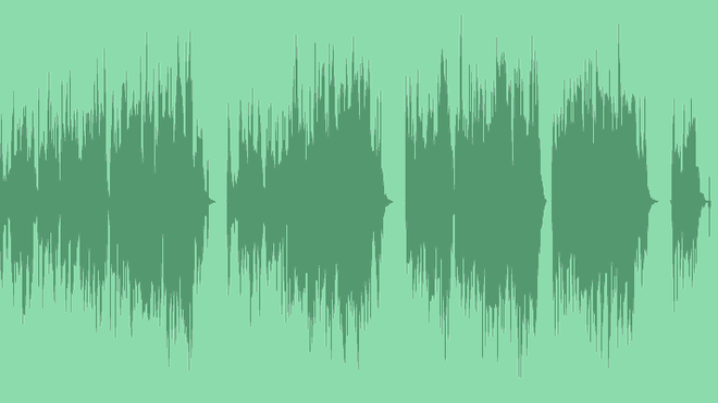 Brain Scars: Royalty Free Music