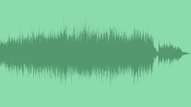 Water Flow: Royalty Free Music