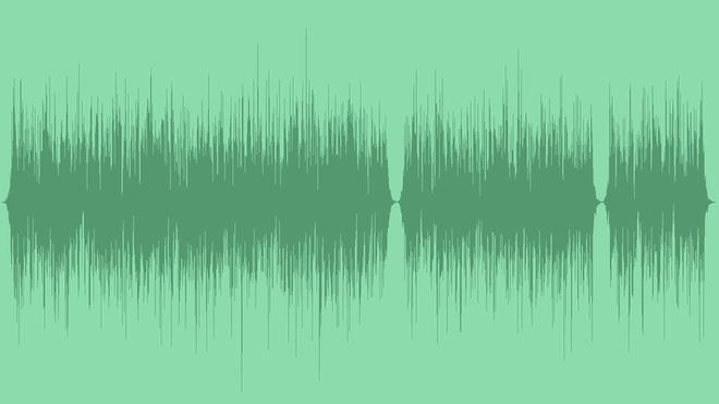 Dancing Pixels: Royalty Free Music
