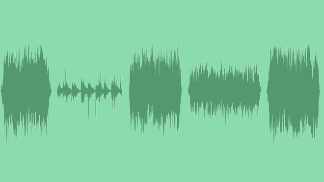 Interesting Textural Sounds: Sound Effects