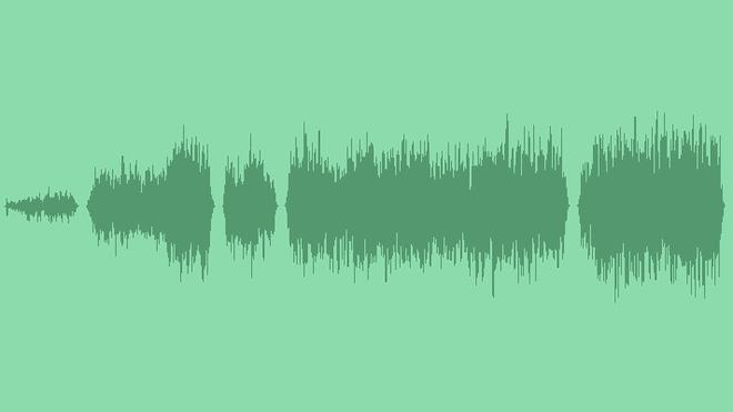 Sci Fi Underscores: Sound Effects