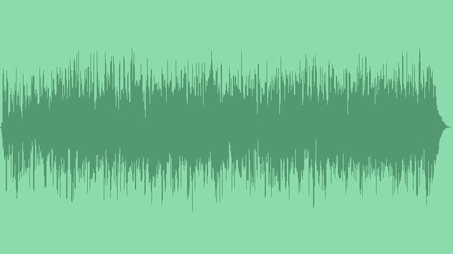 Positive Acoustic Uplifting Background Theme: Royalty Free Music