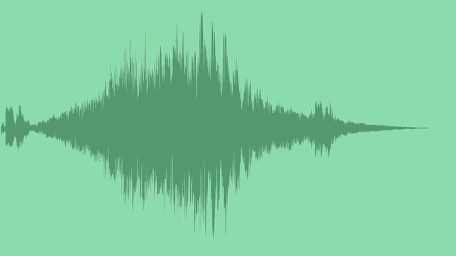 Minimal Warm Logo: Royalty Free Music