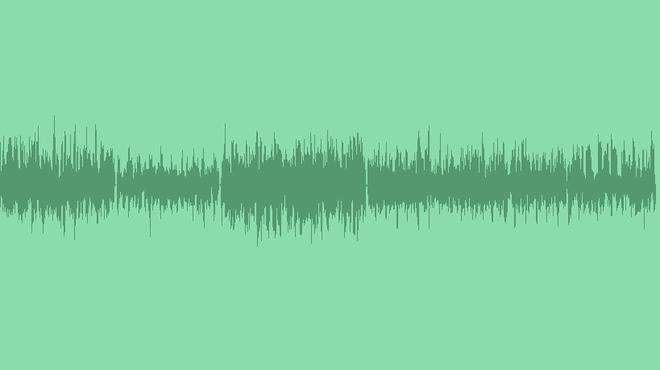 Generator Motor: Sound Effects
