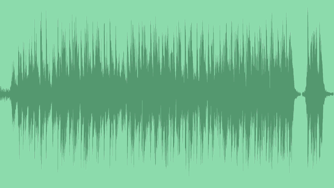 Digital Presentaion: Royalty Free Music