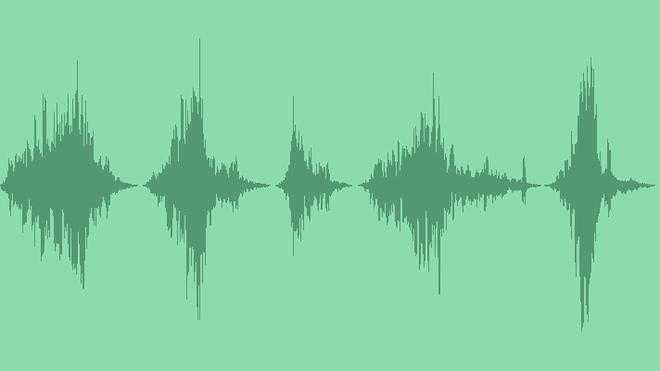 Aircraft: Sound Effects