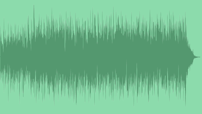 The Beautiful Business Of Life: Royalty Free Music