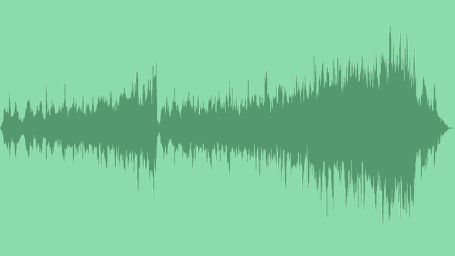 Ethereal Land: Royalty Free Music