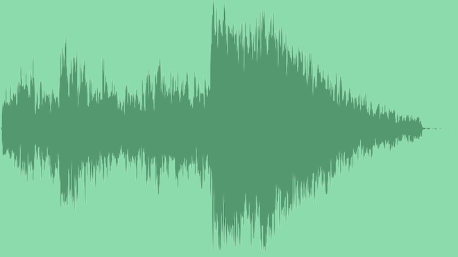 Future Glitch Logo: Royalty Free Music