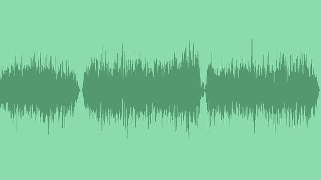Horror Underwater: Sound Effects