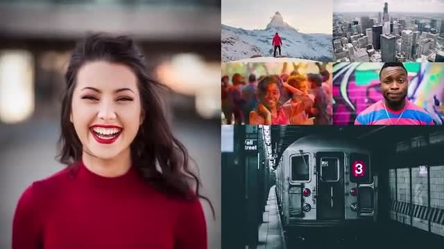 Fast Photo Opener: Premiere Pro Templates