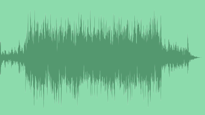 Inspirational Electronica: Royalty Free Music