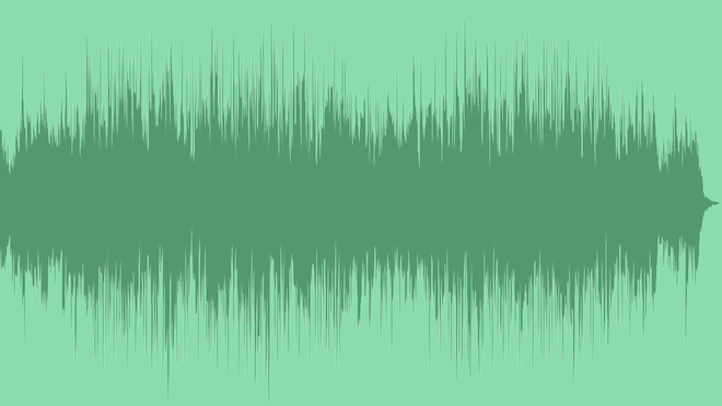 An Ambient Background: Royalty Free Music