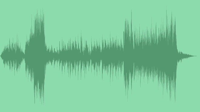 City Of The Future: Royalty Free Music