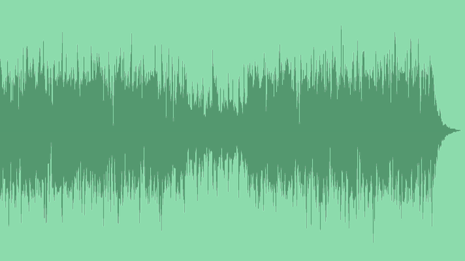 The Reflection Of Success: Royalty Free Music