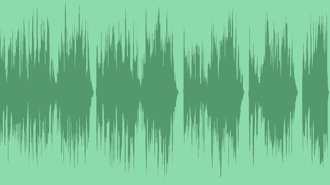 Endless Hysteria: Royalty Free Music