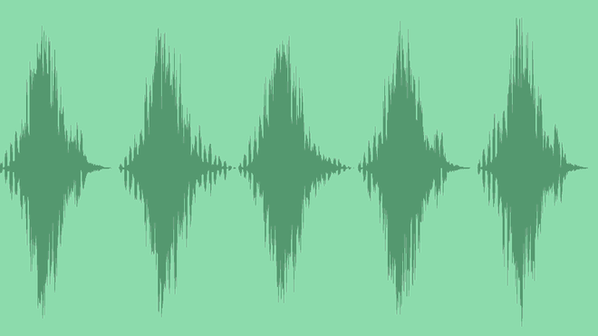 Pulse Transitions Hits: Sound Effects