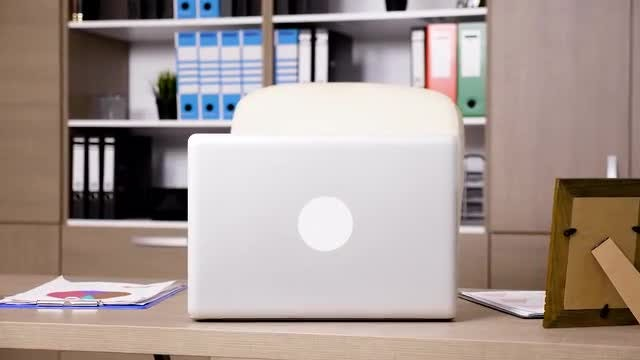 Modern Office: Stock Video