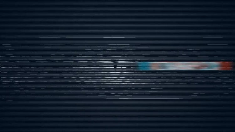 Glitch Logo : After Effects Templates