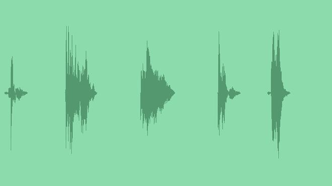App Notify Sounds: Sound Effects