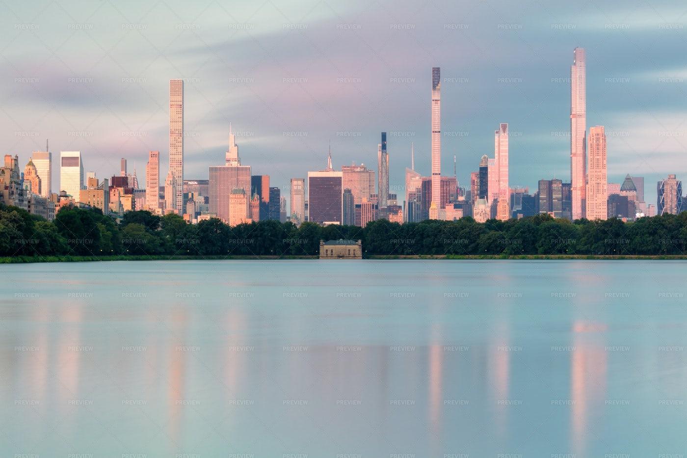 Midtown Manhattan: Stock Photos